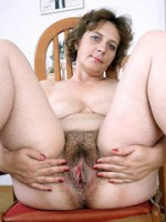 Cougar Pussy Pics
